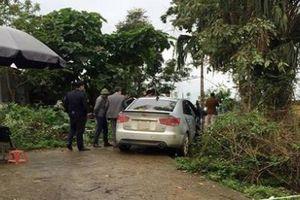Bắn tài xế, cướp taxi tại Tuyên Quang