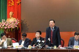 Tuyến đường sắt đô thị Cát Linh-Hà Đông miễn phí vé trong 15 ngày đầu vận hành