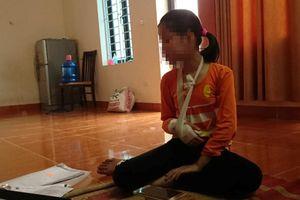 Kẻ xâm hại bé gái 9 tuổi phạm tội 'ít nghiêm trọng' là không phù hợp