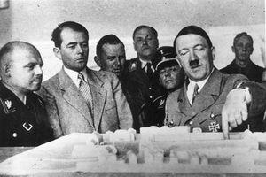 Giật mình kế hoạch xây dựng 'siêu thủ đô' của Hitler