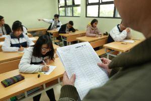 Hòa Bình yêu cầu các trường THPT tổ chức thi thử THPTQG