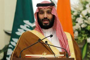 Rạn nứt trong hoàng gia,Thái tử Saudi Arabia bị vua cha tước quyền lực?