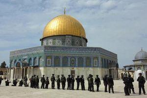 Căng thẳng gia tăng, Quốc hội Jordan kêu gọi trục xuất Đại sứ Israel