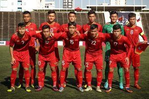 SEA Games 30: U22 Việt Nam cùng nhóm hạt giống với những đội yếu nhất