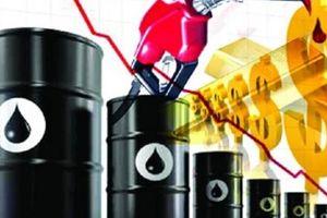 Quỹ bình ổn xăng dầu giảm 555 tỷ đồng