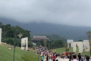 Bắc Giang: Phục dựng các ngôi chùa cổ và tuyến đường hành hương lên 'non thiêng' Yên Tử