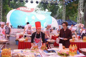 Bí quyết nấu món ăn ngon của 'Vua đầu bếp' Thanh Cường