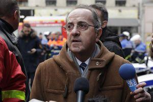 Cảnh sát trưởng Paris bị cách chức sau cuộc biểu tình Áo phản quang vàng