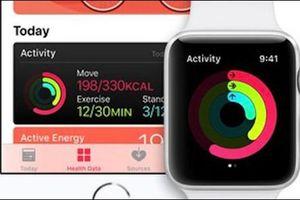 Cách kiểm soát dữ liệu sức khỏe trên iPhone