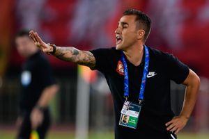 Dư luận Trung Quốc 'nổi sóng' về việc bổ nhiệm Cannavaro dẫn dắt tuyển quốc gia