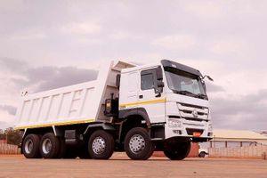 Doanh nghiệp nhập khẩu ô tô tải lách luật, người tiêu dùng bị móc túi?