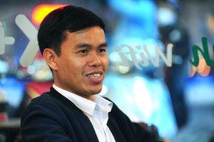 Tuyên dương 10 gương mặt trẻ Việt Nam: Sáng tạo đón đầu công nghệ
