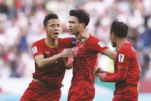 SEA Games 2019 thay đổi luật chơi, U22 Việt Nam thêm 'viện binh'