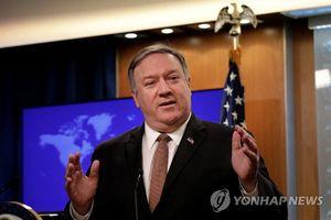Ngoại trưởng Mike Pompeo hy vọng Mỹ, Triều Tiên tiếp tục đàm phán