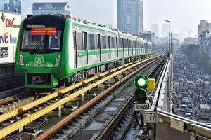 Đường sắt Cát Linh - Hà Đông chưa chắc chắn về thời gian chở khách