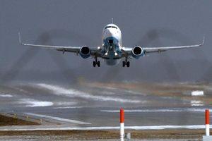 Máy bay Boeing lại gặp sự cố ở sân bay Nga