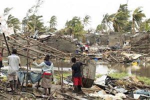 Mozambique tan hoang vì bão Idai, có thể hơn 1.000 người thiệt mạng