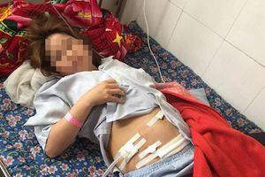 Truy trách nhiệm vụ bệnh nhân bị cắt vòi trứng khi mổ ruột thừa