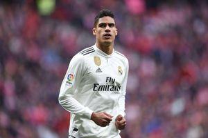 MU mừng ra mặt: Varane đòi rời Real Madrid