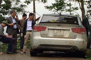 Vụ lái xe taxi bị bắn vào đầu, cướp xe: Lý do nạn nhân thoát chết thần kỳ