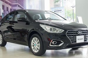 Tầm giá 600 triệu, mua xe Accent, Mazda 2 hay Attrage?