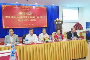 Trung ương Hội KHHGĐ Việt Nam tổ chức Hội nghị BCH lần thứ 5