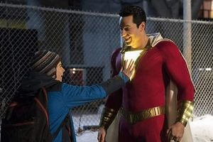 DC tung ra hàng loạt dự án đầy hứa hẹn sau thành công của Aquaman