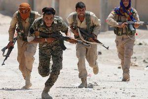 Iran phủ nhận tham gia chiến dịch truy quét PKK cùng với Thổ Nhĩ Kỳ