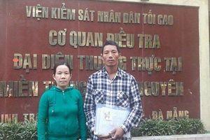 Tình tiết mới vụ bị cáo tự tử để minh oan ở TP.Đà Nẵng