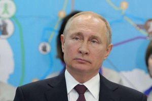 Đến Crimea kỷ niệm sáp nhập, ông Putin tiết lộ về thời khắc quyết định 5 năm trước