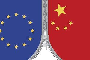 Vì sao Liên minh châu Âu thay đổi thái độ, coi Trung Quốc là đối thủ cạnh tranh?