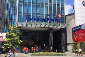 Cổ đông lớn nhất của VietCapital Bank và nỗ lực xử lý nợ xấu của Sacombank