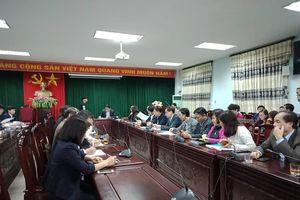 Lãnh đạo huyện Thuận Thành: 'Việc lựa chọn nhà cung cấp thực phẩm không hề có sự can thiệp'