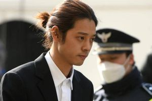 Jung Joon Young dính bê bối tình dục có thể kết án 7 năm tù giam
