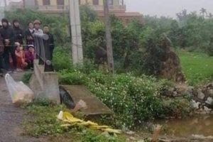 Tìm thấy thi thể nữ sinh ở Nam Định mất tích sau khi đi tập văn nghệ