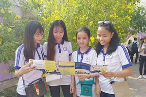 ĐH Trà Vinh có chính sách đặc biệt sinh viên nữ học ngành kỹ thuật công nghệ