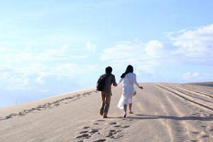 5 điểm đến bạn không thể bỏ qua khi ghé thăm Phan Thiết- Bình Thuận