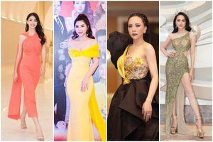 6 Mỹ nhân Việt mặc đẹp nhất tuần qua