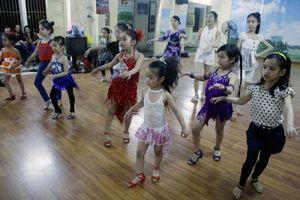 6 lợi ích tuyệt vời của việc học khiêu vũ đối với sự phát triển của trẻ