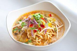 Những món ăn bạn không thể bỏ qua khi đến Lào