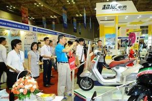 Sắp diễn ra Triển lãm Saigon Autotech & Accessories 2019