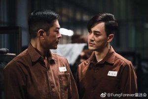 Lâm Phong: 'Vai diễn trong 'P Phong Bạo' giải phóng ngọn lửa đang bùng cháy trong tôi'