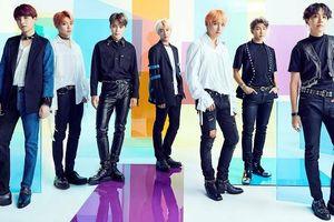 BTS bán album nhanh như phóng tên lửa, không ai có thể 'chơi lại' nữa rồi!