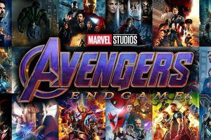 'COCC' có tồn tại ở Hollywood… vì con gái đạo diễn 'Avengers: Endgame' sẽ có một vai trò bí mật trong siêu bom tấn này!