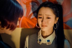 Với vai diễn Cầm Chỉ Yên trong 'Chiêu Diêu', Tiêu Yến đã có những bước khởi đầu vững chắc cho sự nghiệp diễn xuất sau này