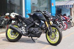 Yamaha MT-15 về Việt Nam giá 79 triệu đồng, cạnh tranh Suzuki GSX-S150