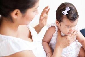 Trào ngược dạ dày thực quản ở trẻ em có phải 'bệnh'?
