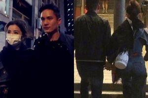 Giữa tin đồn kết hôn vào cuối năm, Thái Trác Nghiên xuất hiện thân mật bên bạn trai thiếu gia