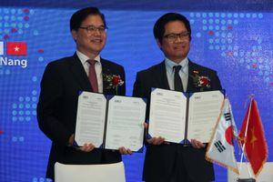 Hàn Quốc mong muốn đầu tư xây dựng khu đô thị phức hợp thông minh cho Đà Nẵng