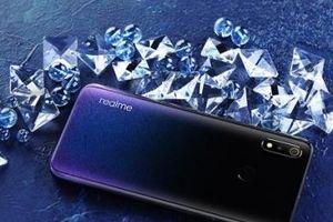 Smartphone Realme 3 sẽ ra mắt tại Việt Nam vào ngày 4/4